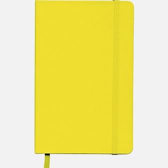 Joy Book. Лимонный