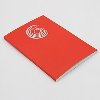 Тетрадь общая в клетку «Красный мак», А5, 80 листов