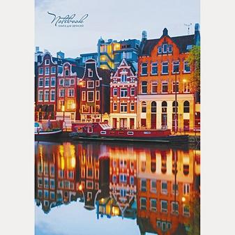 Очарование Амстердама