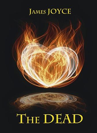 Joyce J. - The Dead = Мертвые: повесть на англ.яз обложка книги
