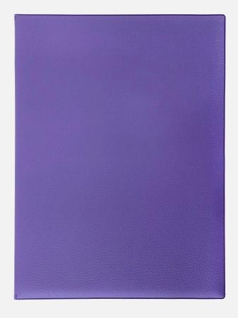 Папка для документов А4  Фиолетовая