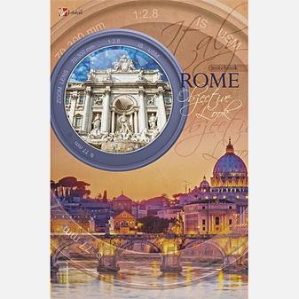 Вокруг света. Рим