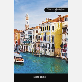 Вокруг света. Солнечная Венеция