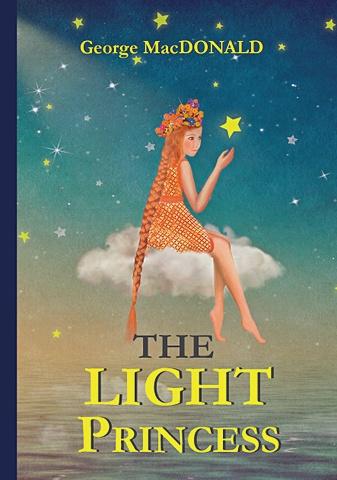 MacDonald G. - The Light Princess = Невесомая принцесса: сказка на англ.яз обложка книги
