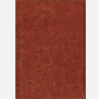 Темно-коричневый (1209) (недатированный А5)