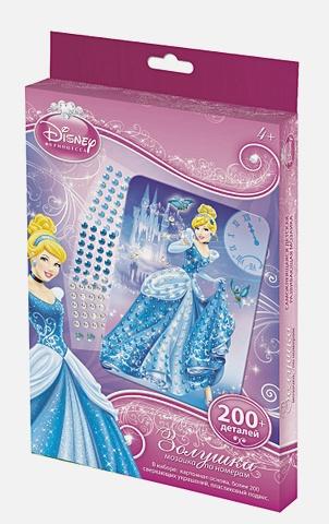 Дисней Принцесса. Мозаика. Золушка. арт. 68925