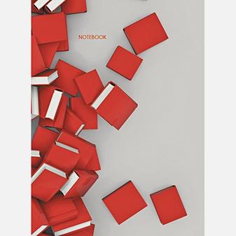 Графика. Мир книг (А6, 96 л.)