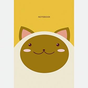 Кот. Дизайн 1