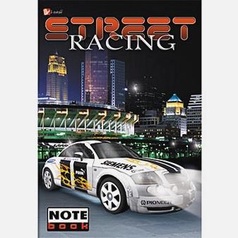 Автомобили. Street racing.