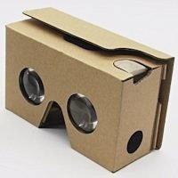 Очки виртуальной реальности Оазис Маркет