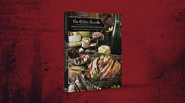 Волшебные рецепты: поваренные книги по культовым вселенным
