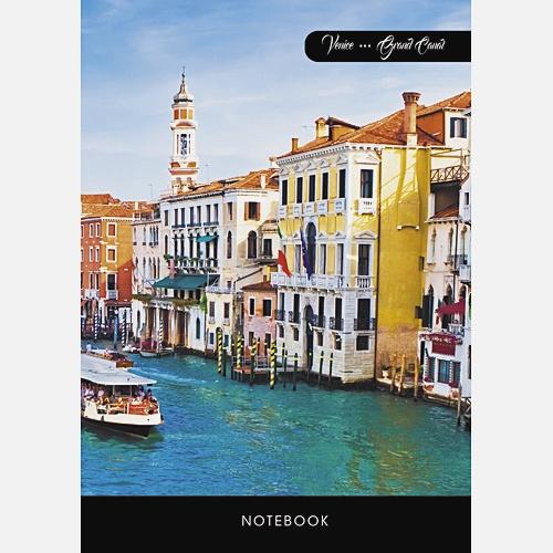 Городской стиль. Солнечная Венеция