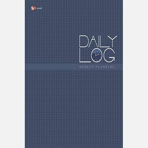 Офисный стиль. Серый (Daily Log)