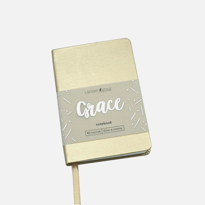 Grace. Французская ваниль