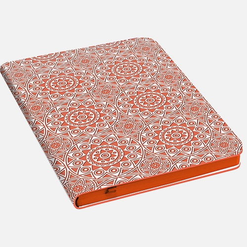 Magic Note. Оранжевый