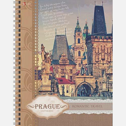 Городской стиль. Винтаж (Прага)