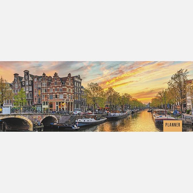 Планинг «Солнечная Европа» недатированный, 56 листов
