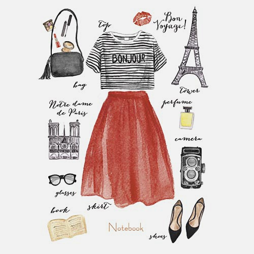 Мода и стиль. Французский шик
