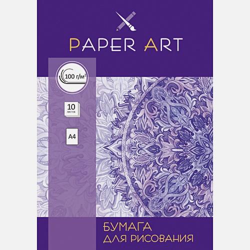 Paper Art. Графика (для рисования)