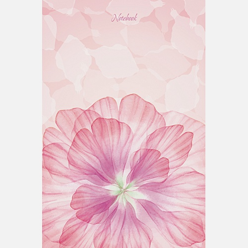 Цветы. Вдохновение (А5, 112л.)
