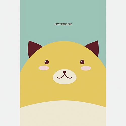 Кот. Дизайн 3