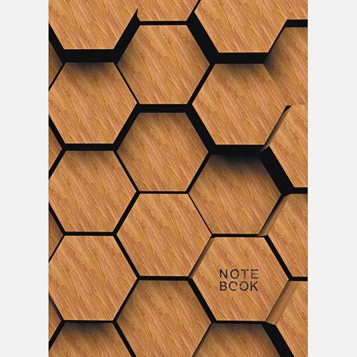 Графика. Древесные текстуры (А6, 80 л.)