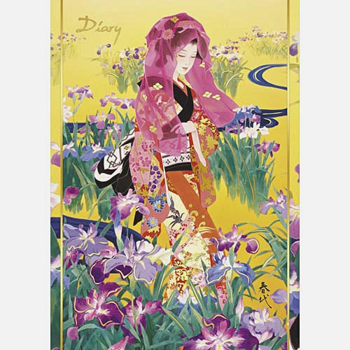 Japanese collection. Японская коллекция