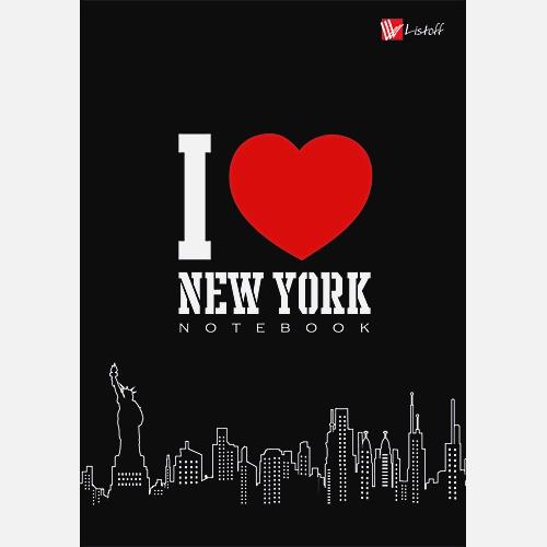 Городской стиль. Любимые города мира (Нью Йорк)