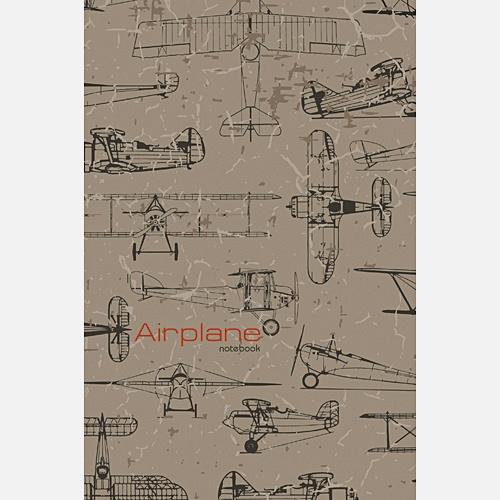Орнамент. Аэропланы