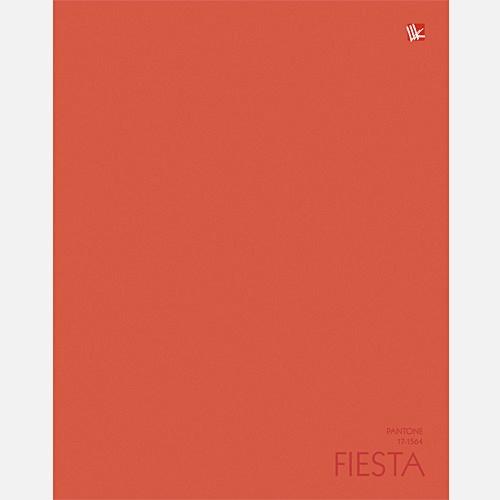 Цвета года. Празднично-красный А5 96л.