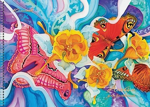 Удивительные бабочки