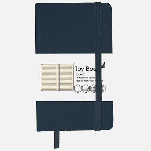 Joy Book. Угольно-черный