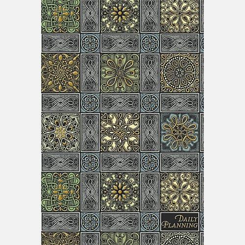 Орнамент. Мозаика