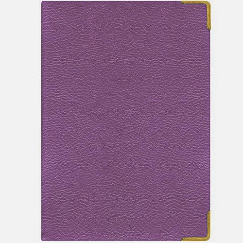 Stardream (сиреневый металлик) (ЕКП15515204) (недатированный А5)