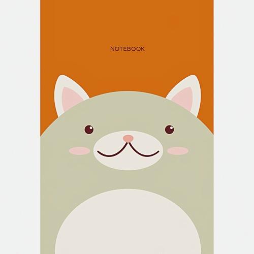 Кот. Дизайн 5