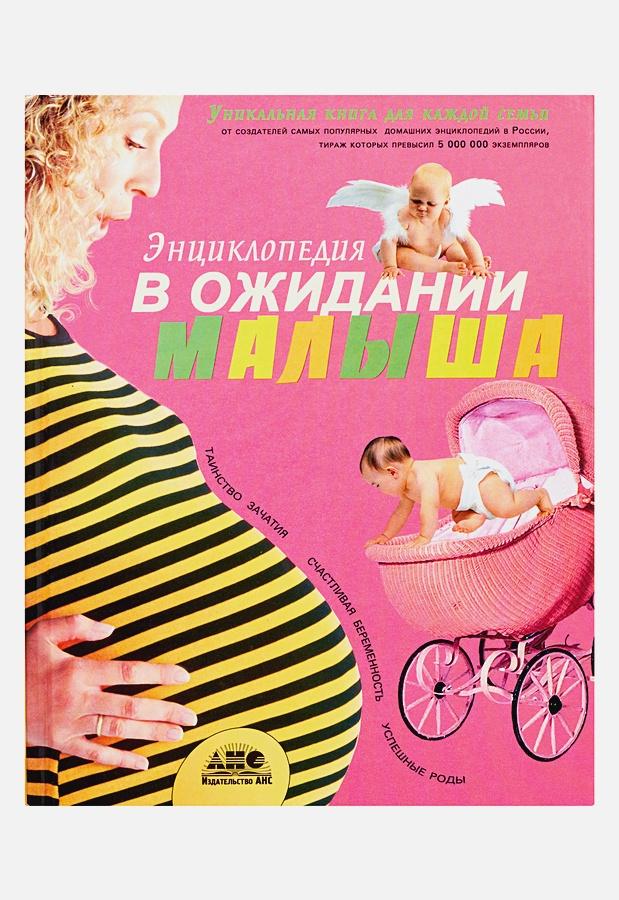 Непокойчицкий Г.А. - В ожидании малыша. Таинство зачатия. Счастливая беременность. Успешные роды обложка книги