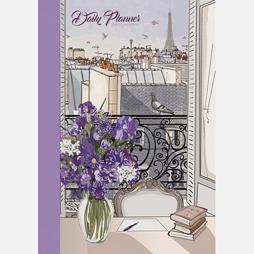 Графика. Романтика Парижа (А5-, 112л.)