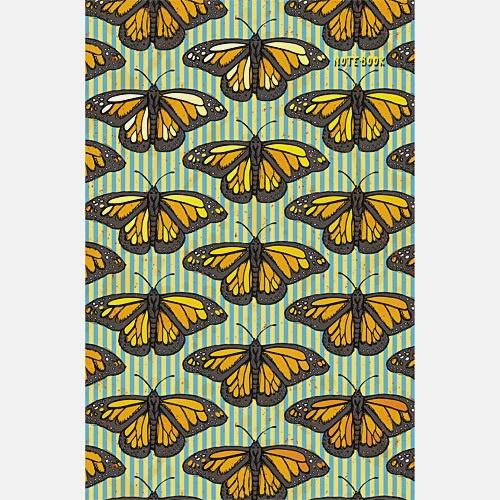 Перелетные бабочки