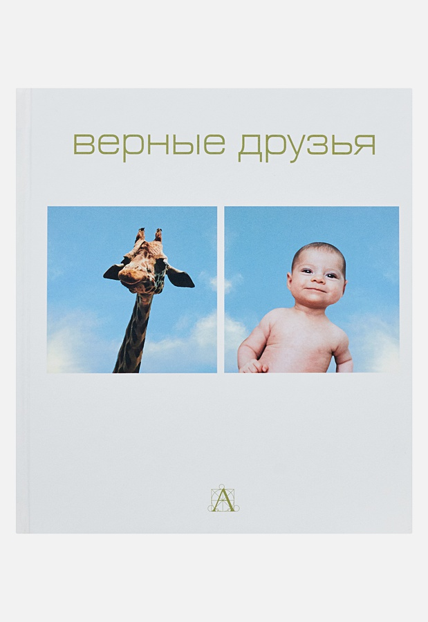 Силин Вики - Верные друзья обложка книги