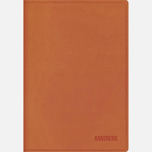 Premium collection. Оранжевый (ЕКК61515206) (недатированный А6)