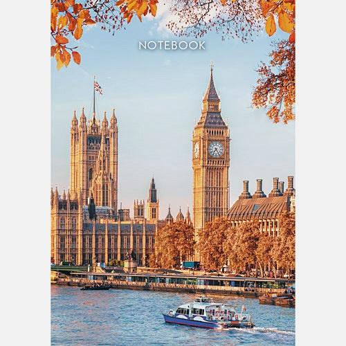 Прекрасный Лондон