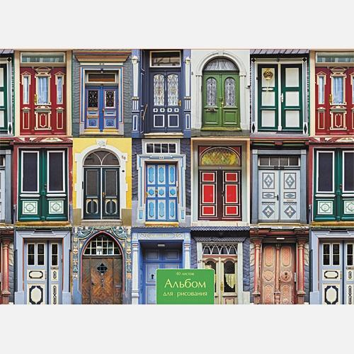 Архитектурные акценты