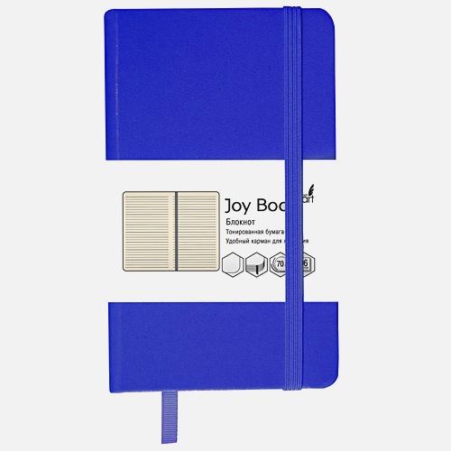 Joy Book. Глубокий синий (А5 96л)