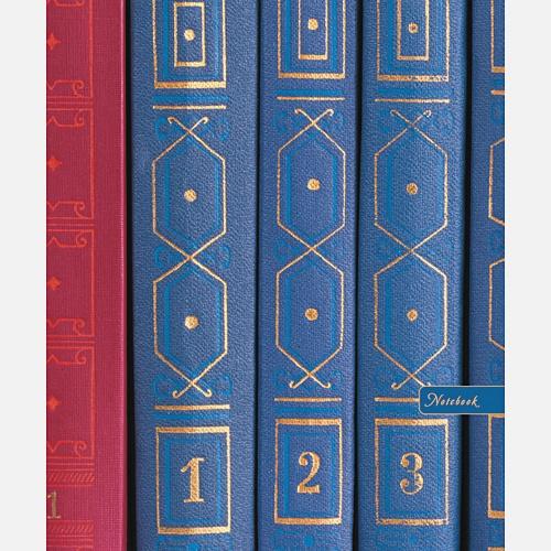 Стиль жизни. Книжная коллекция (А5-, 120 л.)