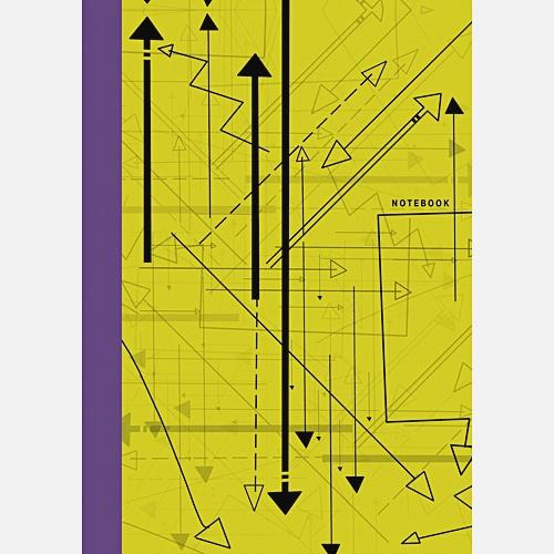 Графика. Яркое направление (А4, 100л.)