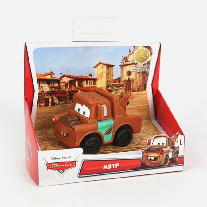Пластизоль GT6251 Мэтр, в коробке TM Disney