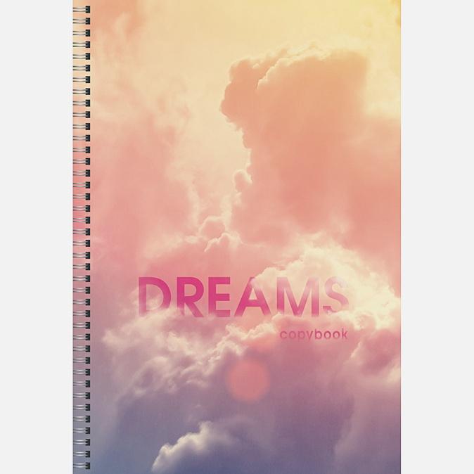Dream world. Дизайн 3