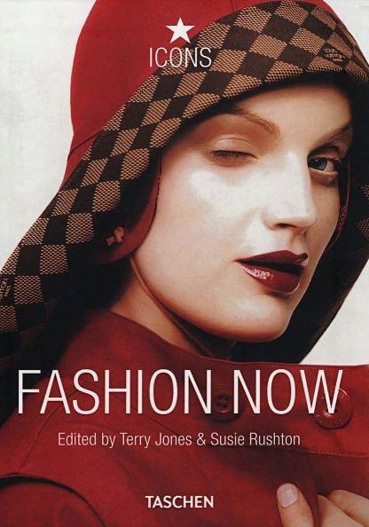 Джонса Терри - Новейшая мода обложка книги