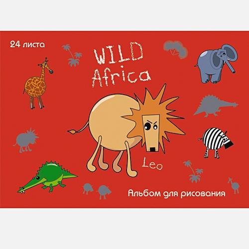 Веселые джунгли (Wild Africa)