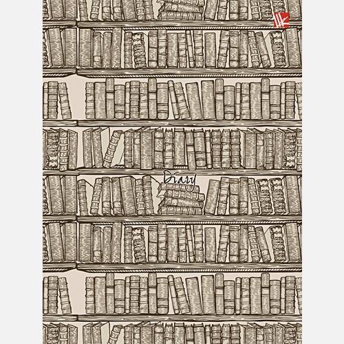 Графика. Книги 112л. А6+